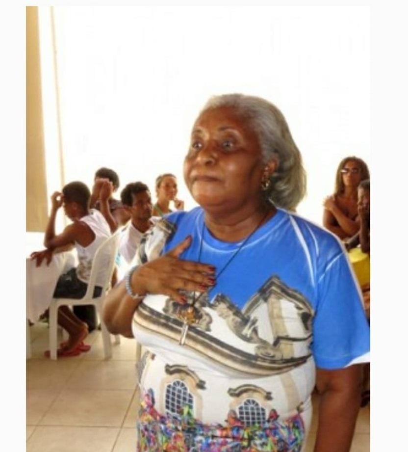 Mês das Missões: saiba mais sobre a missão da coordenadora do Projeto Bom Samaritano