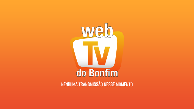 Vinheta WebTV